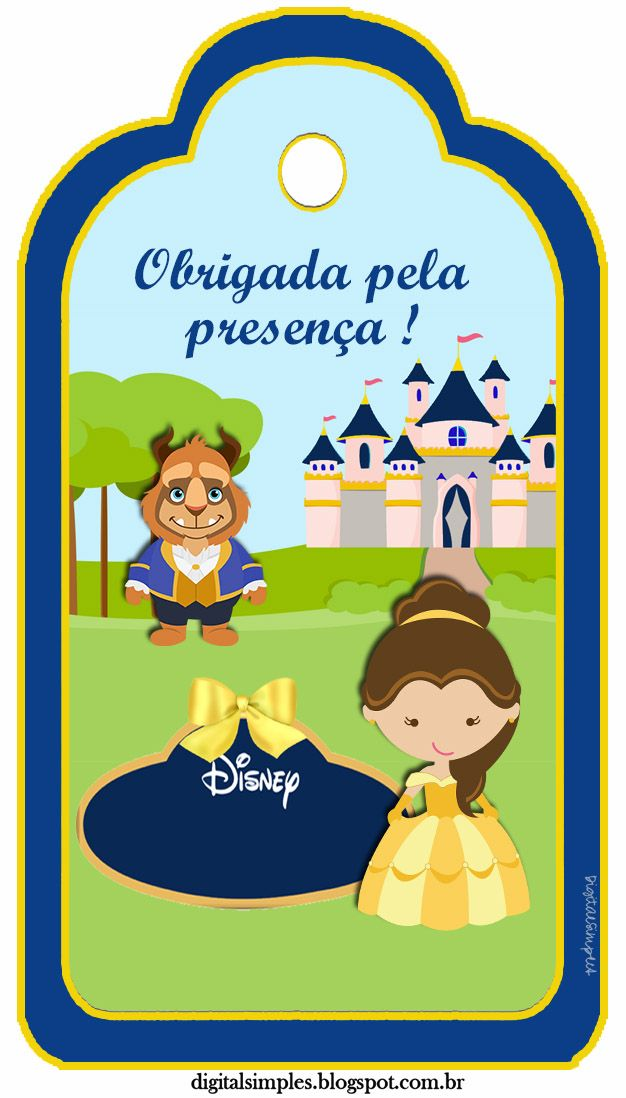 Disney Princesses Birthday Invitations with perfect invitation layout