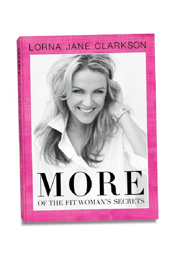 More of the Fit Womans Secrets | Stocking Fillers #ljwishlist