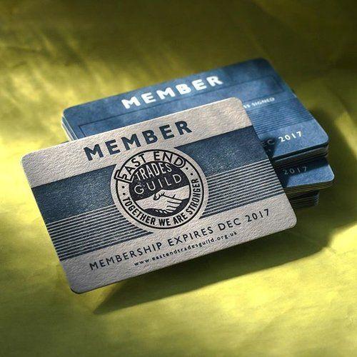 143 best membership card images on Pinterest Graph design