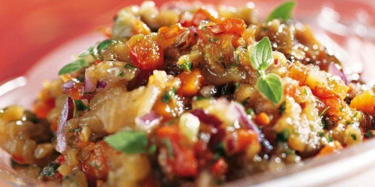 (+2) Икра из баклажанов : Овощные блюда : Кулинария : Subscribe.Ru