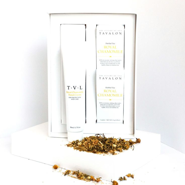 TVL Hand Cream Gift Sets – Tavalon Tea