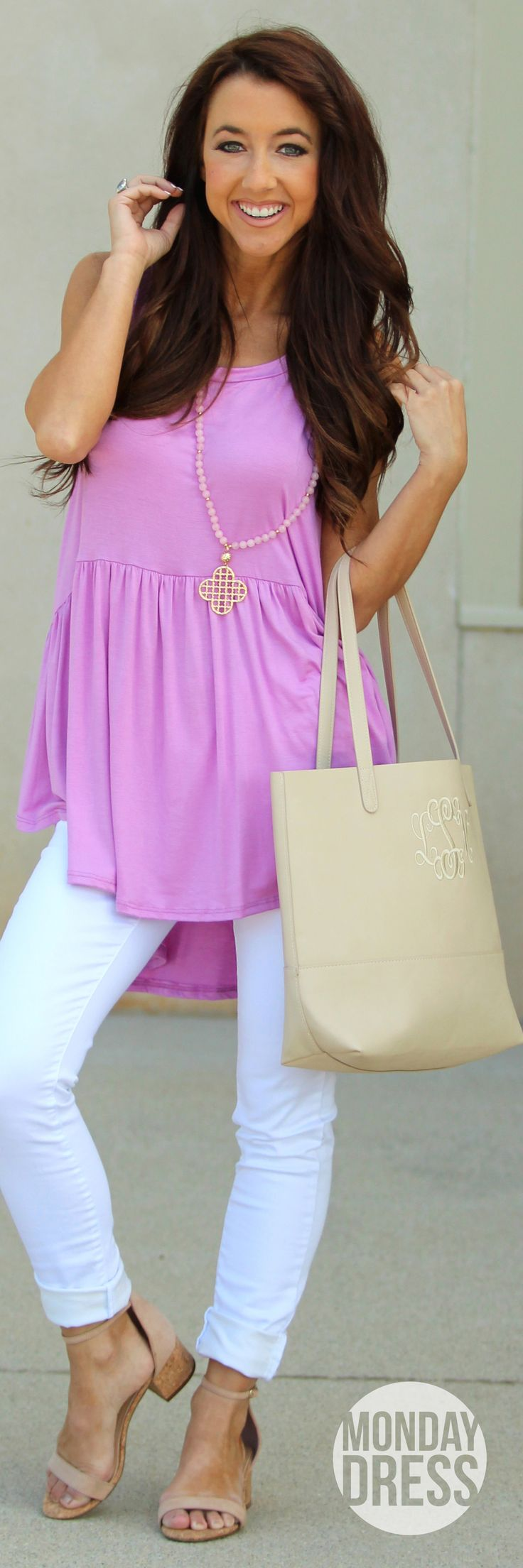 Sunkissed Summer Top | Monday Dress Boutique