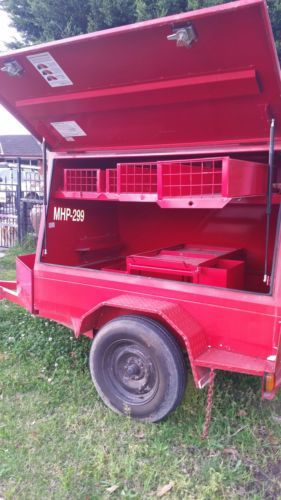 ENCLOSED-BOX-TRAILER-6X4-TRADESMAN-TRAILER-HEAVY-DUTY-EX-GOVERNMENT-LIKE-7X4-8X5
