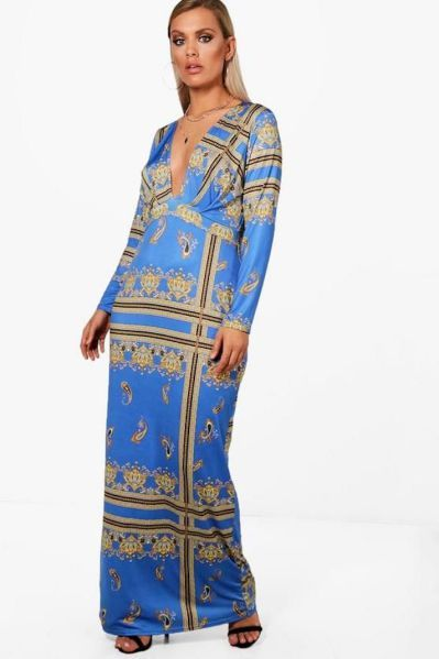 8d00e5f8793e 33 Gorgeous Maxi Dresses to Cure Your End-of-Summer Blues ...