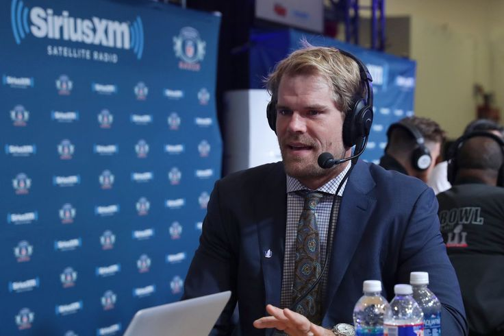 The Vikings don't want Panthers TE Greg Olsen in the booth for their game against the Rams