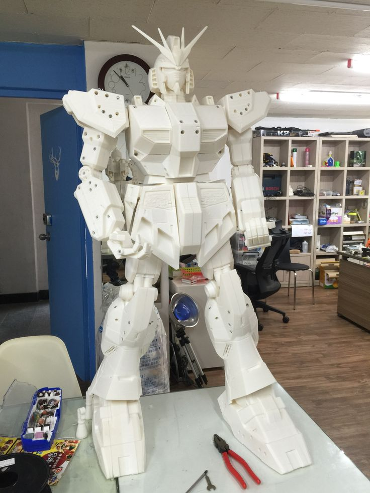 New Gundam
