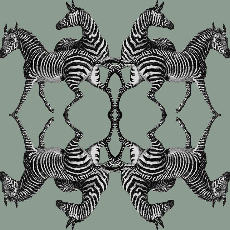 City Garden Zebra riviera