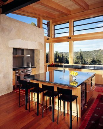A Holistic Approach Defines Designs By Bulthaup Denver Luxeco