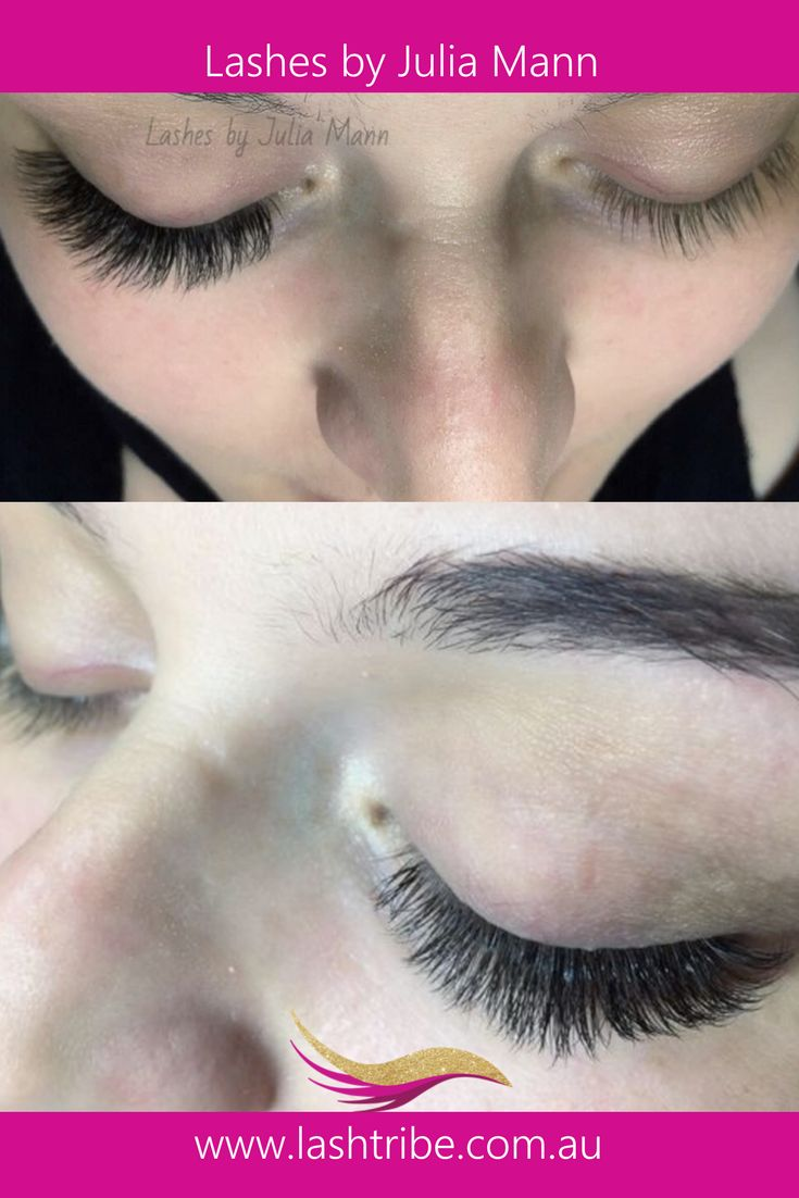 18 best Eyelash Extensions Before And After images on Pinterest ...