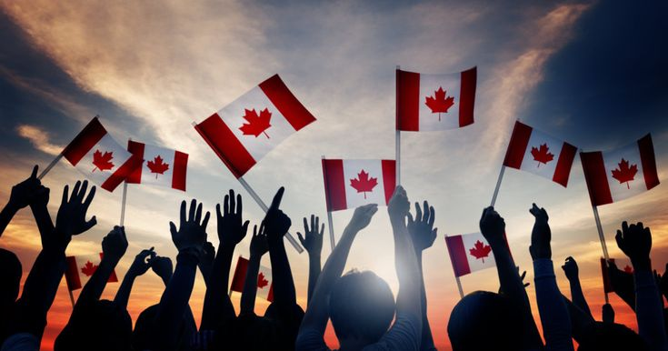 Canada Named 'Most Reputable Country' In Time For 150th Birthday