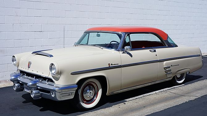 240 best images about classic mercury on pinterest cars for 1953 mercury 2 door hardtop