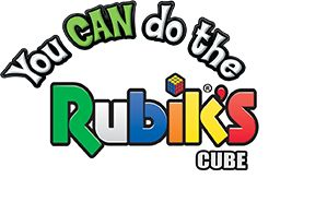 You CAN Do the Rubik's Cube!