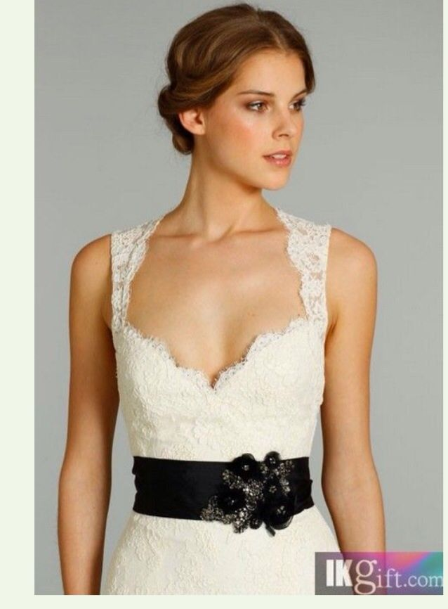 Adding straps to strapless dress help! - Weddingbee