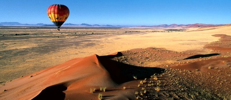 The Kulala Wilderness camps in the Namibrand Nature Reserve are one of a kind desert luxury and amazing experiences...