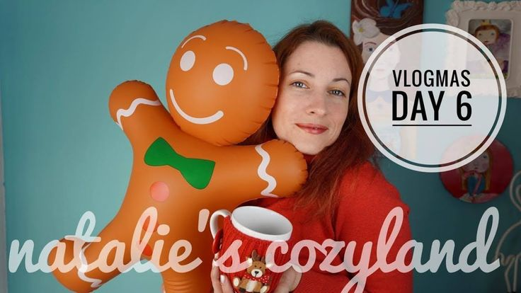 Vlogmas:  Day 6 - Φτιάχνουμε pancakes με τη Mary go Round ! Tastes like ...