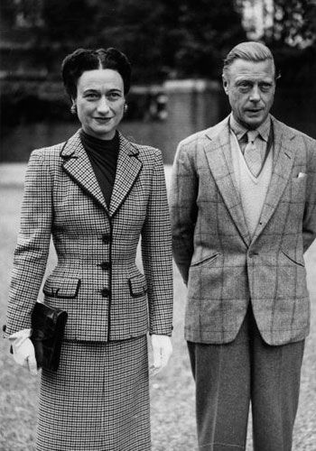 Wallis Simpson, 1946