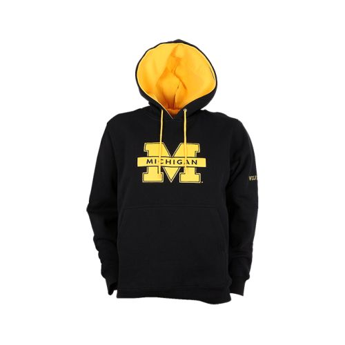 COLLEGE FLEECE HOODY now available at Foot Locker