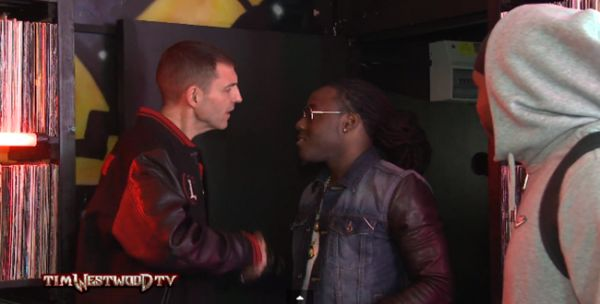 """Video: Ace Hood Tim Westwood Crib Sessions Freestyle- http://getmybuzzup.com/wp-content/uploads/2013/09/ace-hood-600x304.png- http://getmybuzzup.com/video-ace-hood-tim-westwood-crib-sessions-freestyle/-  Ace Hood Tim Westwood Crib Sessions Freestyle RecentlyAce Hoodwas in the UK, while out there he visited theTim Westwoodshow. While on the show Ace kicked a freestyle overA$AP Ferg's""""Work"""". Watch the video above.  Let us know what you think in the comment are"""