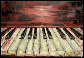 Nocturne by Mihaela Ionescu