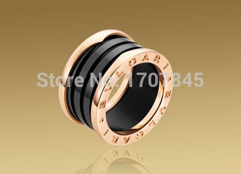 Aliexpress.com : Buy Luxury women brand 18k gold plated ceramic rings zero series lady ceramic rings free shipping from Reliable ring spider suppliers on ZIKK Brand Jewelry wholesale | Alibaba Group