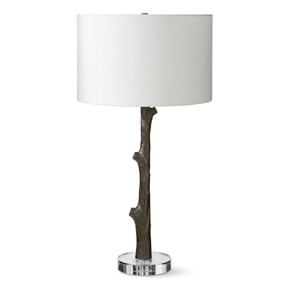 Pin By Williams Sonoma Home On Lighting Lamp Table Lamp Modern Lamp