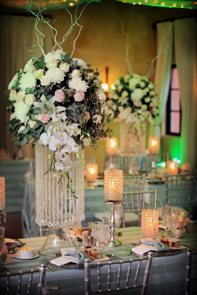 A gorgeous setting in the Fireside Room - Photos done by Custo Photography - www.custophoto.com