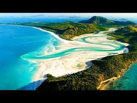 Прекрасное побережье Австралии (качество – 4К)