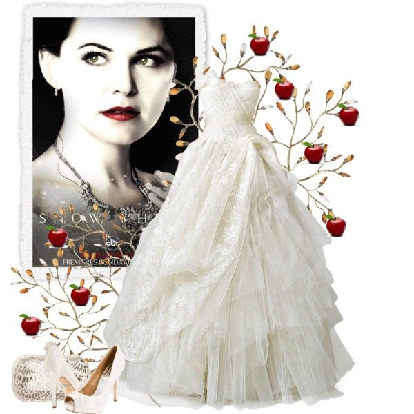 Once Upon A Time By Elizabethbe On Polyvore