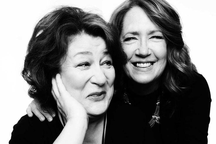 A Conversation With Ann Dowd and Margo Martindale