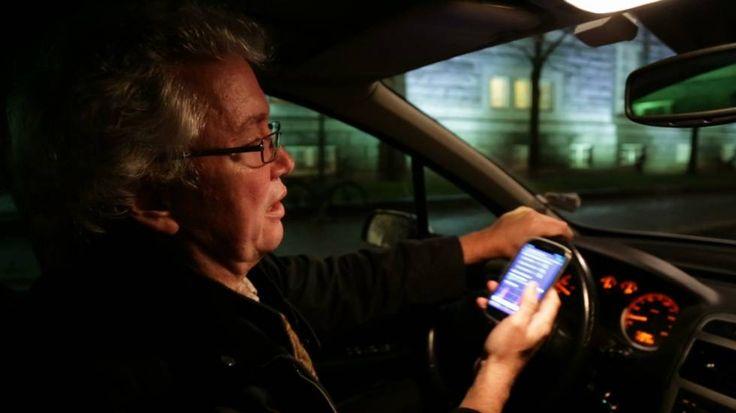 PST ville selv bestemme når de skulle følge loven om mobilovervåking - Aftenposten