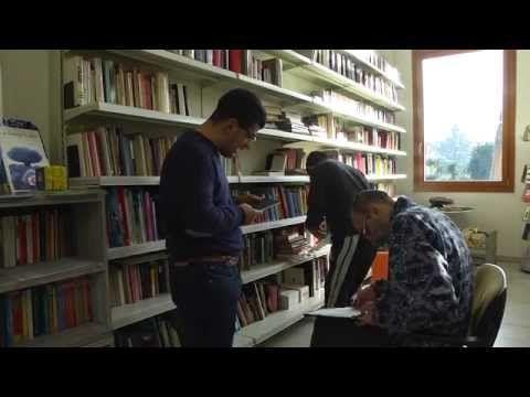 Libreria Libridine, molto più di na semplice libreria. #Ravenna #Italy