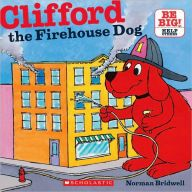 Mystery Reader book to tie in with Fire Safety. This book has an excellent fire safety message and my daughter's PreK4 class enjoyed this story.