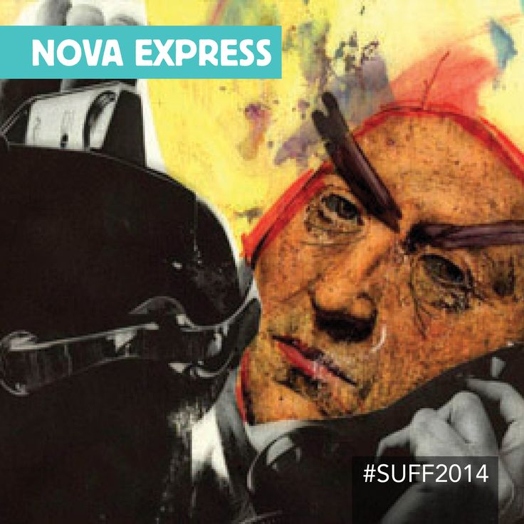 #SUFF2014 Nova Express