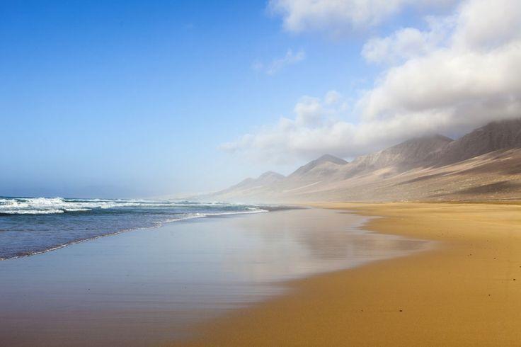 Playa de Cofete, Fuerteventura