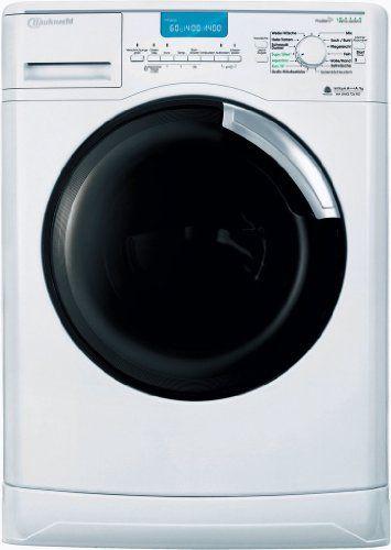 http://ift.tt/1mpY8jH Bauknecht WA UNIQ 724 FLD Frontlader Waschmaschine / A A / 1400 UpM / 7 kg /  kWh / Weiß / Dosierhilfe / Induktionsmotor @cheapiike%#