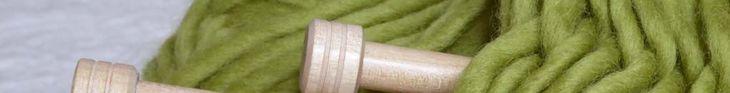 Le point noisettes au crochet | Petite sittelle