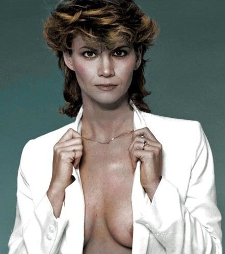 Very well. Markie post actress
