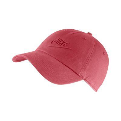 Nike Heritage 86 Overdye Adjustable Hat  c52acfd0fc93