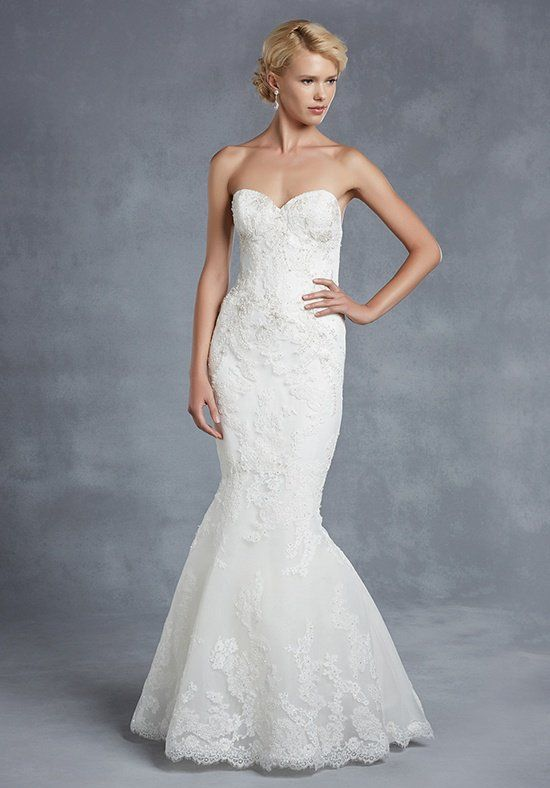 28 best enzoani wedding dresses images on Pinterest | Wedding frocks ...