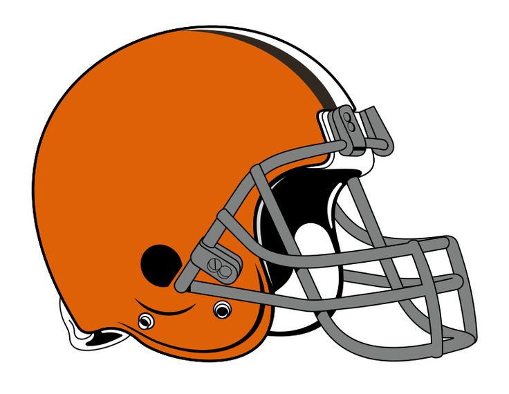 File:Cleveland Browns logo, 2006 to present.svg