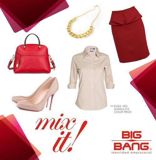 Que tengan un excelente fin de semana!!!! www.bigbang.com.mx