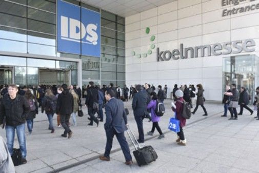 IDS | IDS - the world's leading trade show of the dental industry