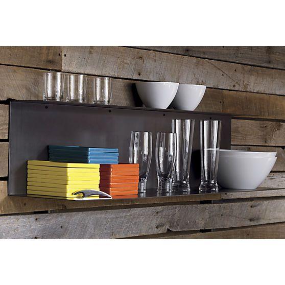 metal wall shelf 3