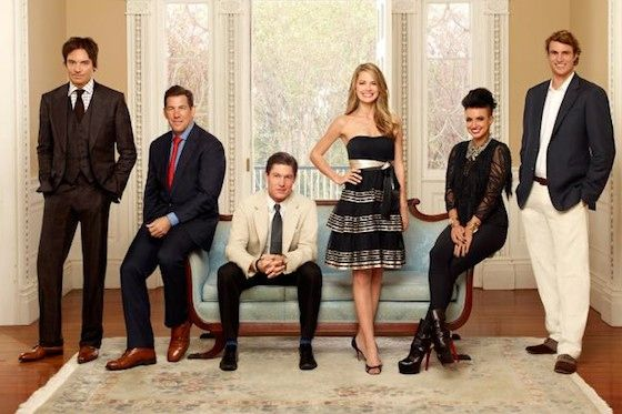 13 Ways the 'Southern Charm' Cast Is One Of The Realest Reality Show Casts Ever