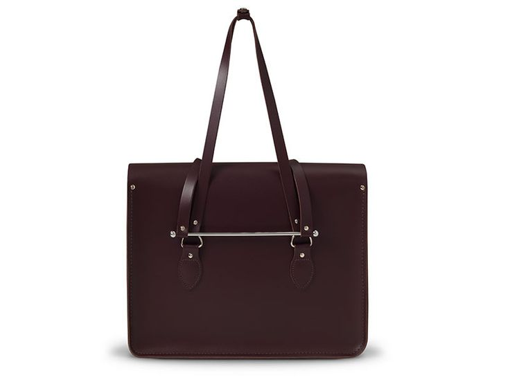 The Folio Shopper |Cambridge Satchel
