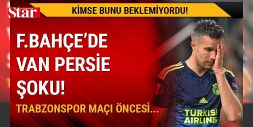 F.Bahçede Van Persie şoku! : Süper Ligde ilk yarının son haftası olan 16. hafta mücadelesinde Fenerbahçe Trabzonspor deplasmanına giderken Sarı Lacivertlilerin Hollandalı futbolcusu Robin van Persie sakatlığı sebebiyle bu karşılaşmanın kadrosuna alınmadı.  http://www.haberdex.com/spor/F-Bahce-de-Van-Persie-soku-/140316?kaynak=feed #Spor   #Persie #Robin #futbolcusu #Lacivertliler #sakatlığı
