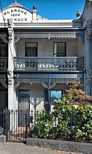 261 Rathdowne Street, Carlton