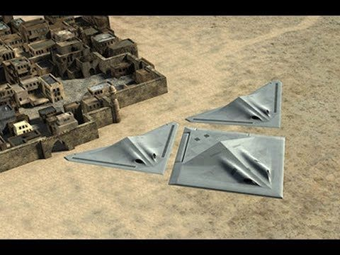 BAE Systems Future Aviation Concepts - YouTube