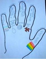 Afbeelding bij Verdriet bespreekbaar maken in de klas