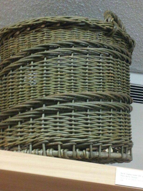 Basket Weaving London : Best pileflet images on basket baskets